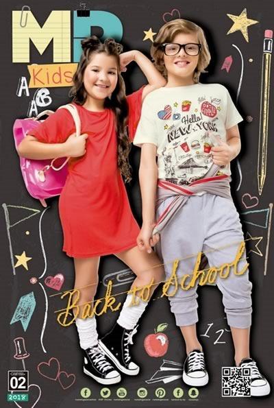 marketing personal kids campana 2 de 2018 colombia