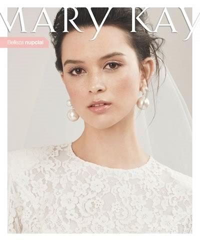 mary kay belleza nupcial 2018