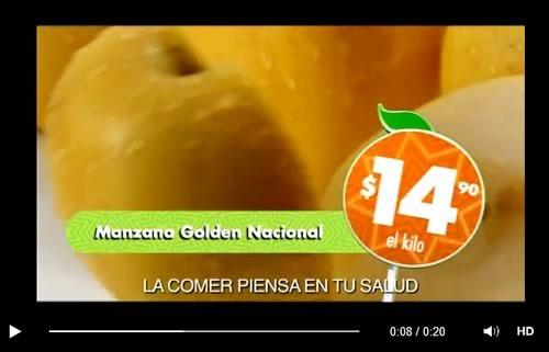 miercoles de plaza 27 agosto 2014 en comercial mexicana
