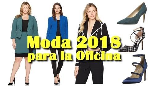 moda 2018 para la oficina portada