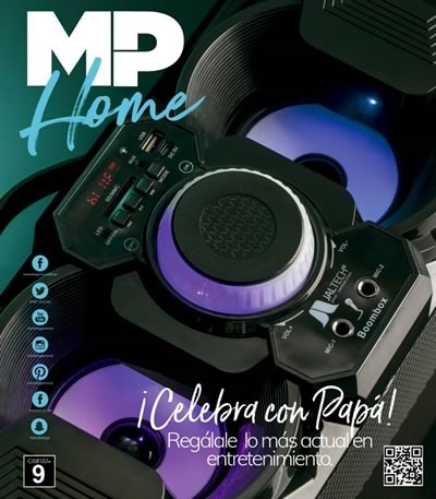 mp home c9 2018 colombia