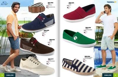 mundo terra catalogo primavera verano 2015 calzado caballero 01