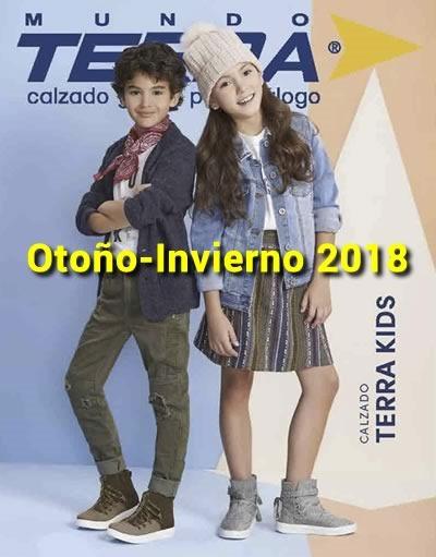 mundo terra kids oi 2018