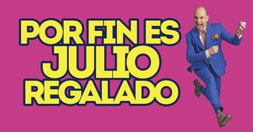 nuevas ofertas julio regalado 2014 la comer mexico