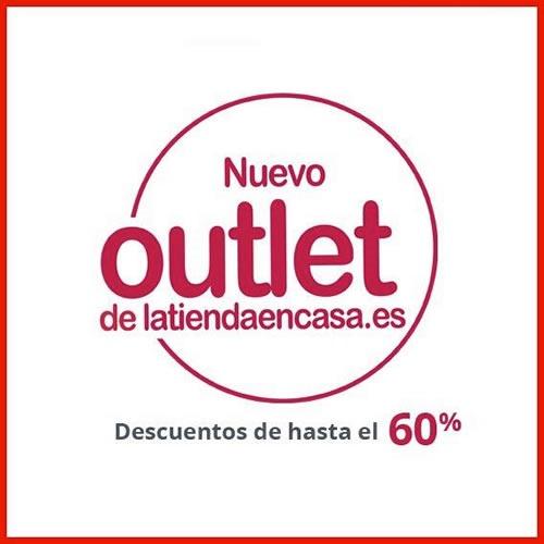 nuevo outlet latiendaencasa enero 2014