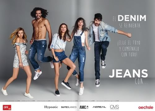 oechsle catalogo de jeans octubre 2015 - 01