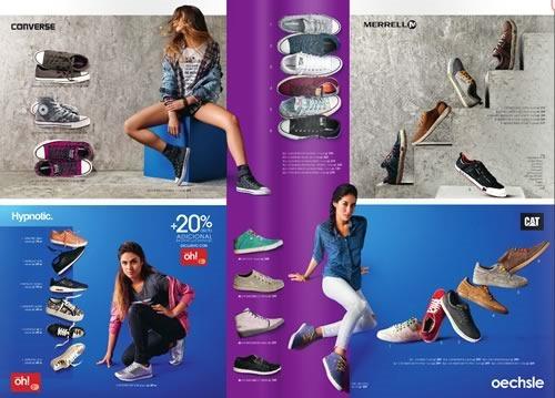 oechsle catalogo zapatillas octubre 2015 - 01