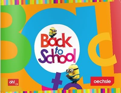 oechsle ofertas utiles escolares 2015