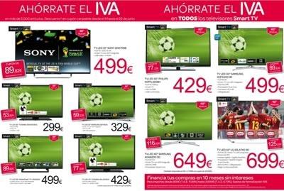 ofertas ahorrate el iva carrefour espana junio - 01