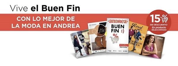 ofertas el buen fin 2014 andrea mexico