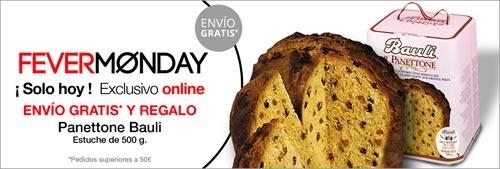 ofertas fever monday 2014 en hipercor de espana