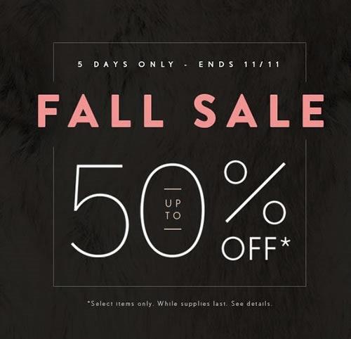 ofertas forever 21 online noviembre 2013