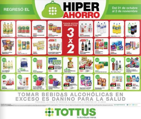 ofertas hiper ahorro metro hasta 2 noviembre 2014