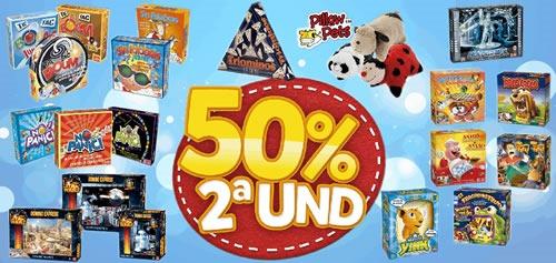ofertas juguetilandia 2013 mitad de precio