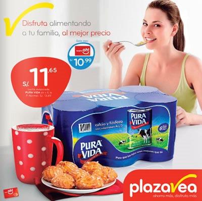 ofertas supermercado plaza vea abril 2014