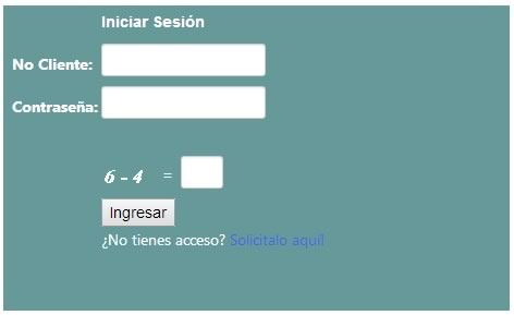 pedidos cklass por internet registro para pedidos iniciar sesion
