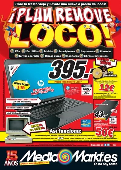 plan renove loco mediamarkt mayo 2014