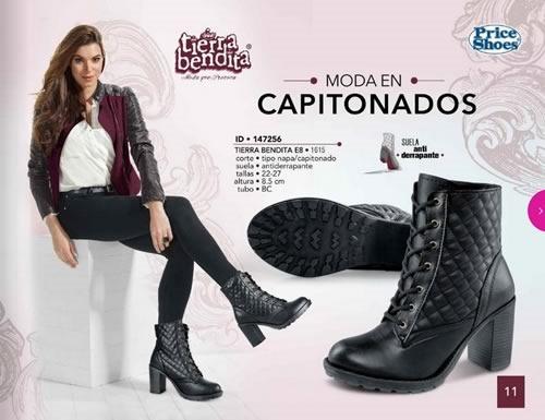 price catalogo de botas 2015 2016 mexico y usa - 04