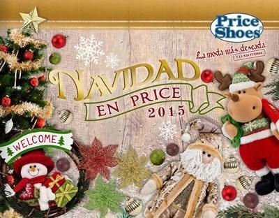 price shoes catalogo navidad 2015