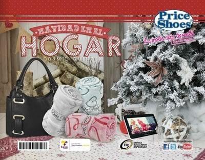 price shoes catalogo navidad en el hogar 2015