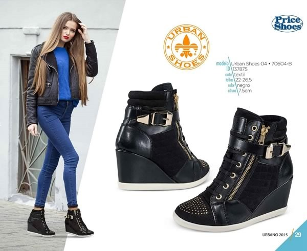 price shoes catalogo urbano 2015 2016 - 04