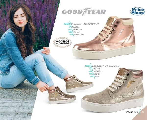 price shoes catalogo urbano 2015 2016 - 05