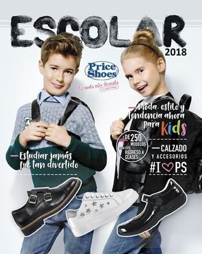 price shoes escolar 2018