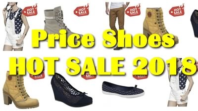 price shoes hot sale 2018