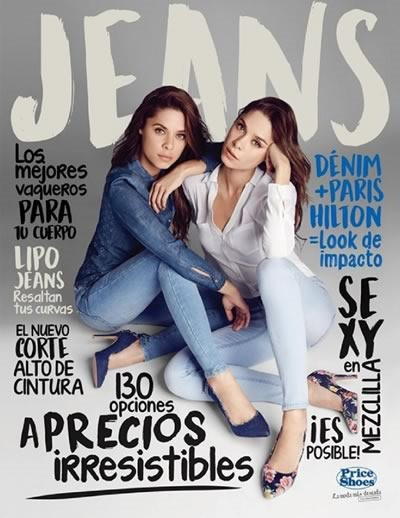 price shoes jeans pv 2018