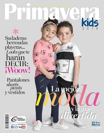 price shoes kids primavera 2018