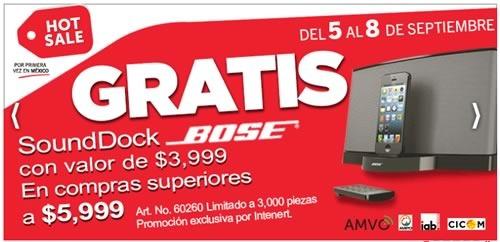 promociones hot sale office depot septiembre 2014
