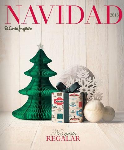 Regalos de navidad 2013 en el corte ingl s espa a for El corte ingles navidad