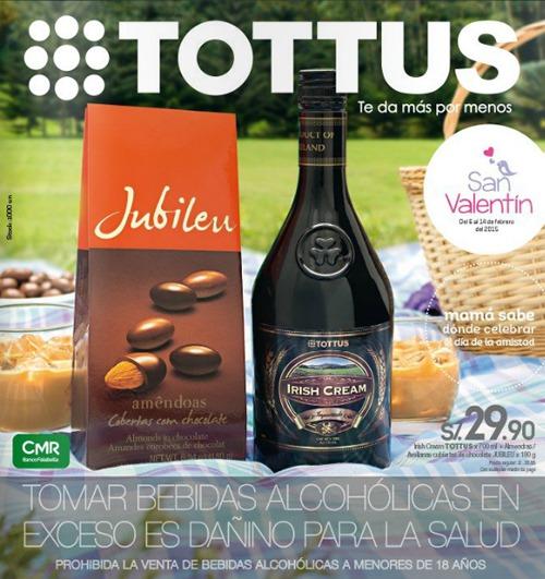 regalos san valentin 2015 en supermercados tottus