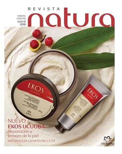 revista natura mexico ciclo 12 de 2018