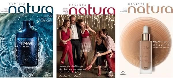 revistas natura peru 2018