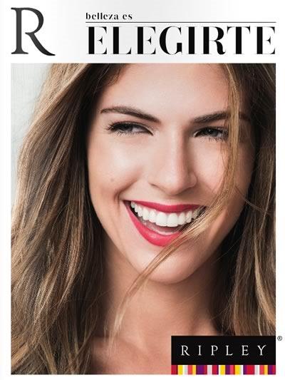 ripley catalogo de belleza octubre 2015