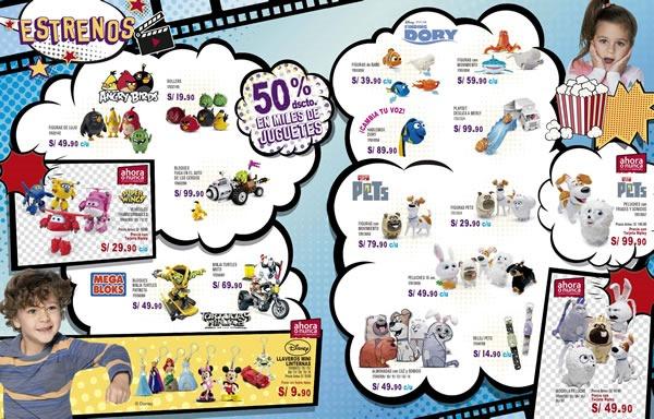 ripley catalogo juguetes dia del nino agosto 2016 01