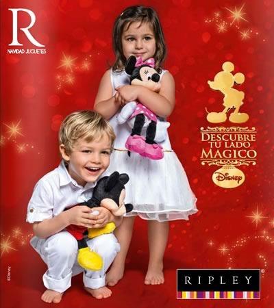 ripley catalogo juguetes navidad 2014