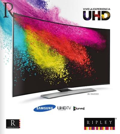 ripley catalogo televisores ultra hd computo
