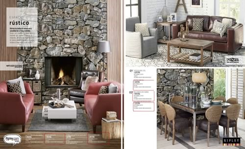 ripley chile catalogo deco hogar abril 2015 - 02