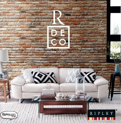 ripley chile catalogo deco hogar abril 2015