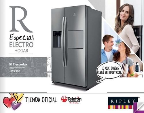ripley chile catalogo electro hogar octubre 2014