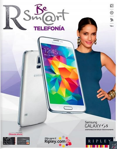 ripley chile catalogo electronica abril 2014