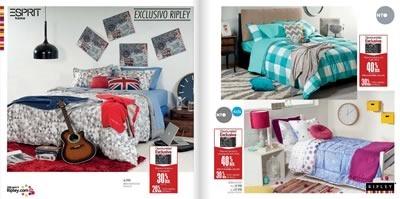 ripley chile catalogo ofertas deco dormitorio mayo 2014 - 01