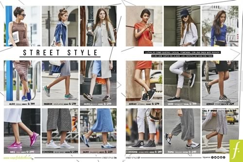 saga falabella catalogo digital de zapatillas 8 octubre 2015 - 01