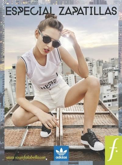 saga falabella catalogo digital de zapatillas 8 octubre 2015
