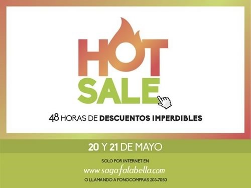 saga falabella hot sale 20 21 mayo 2015