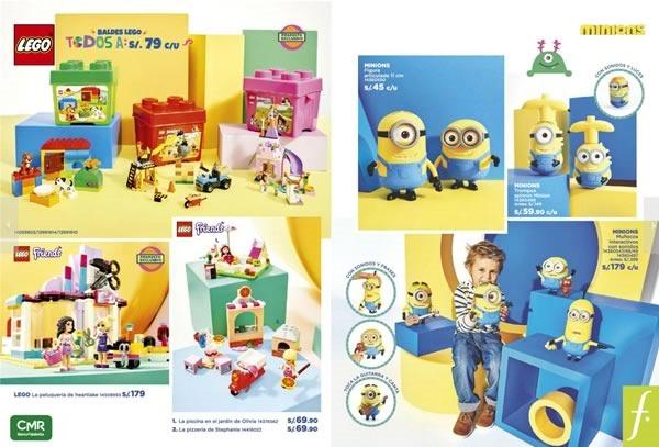 saga falabella ofertas juguetes dia del nino 2015 - 02