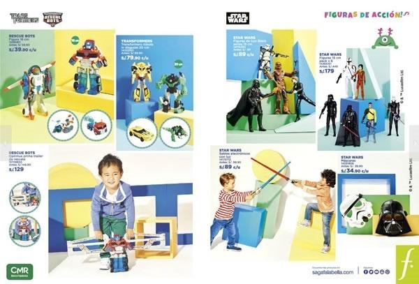 saga falabella ofertas juguetes dia del nino 2015 - 03