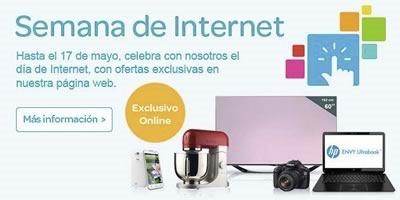 semana de internet carrefour 2014